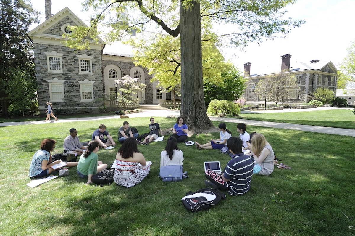 haverford essay The haverford college essays for admission are out for the 2013-2014 cycle and we've got them for you right here in the first supplemental haverford college essay prompt, which is unchanged.