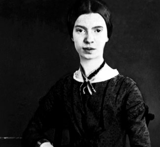 Emily Dickinson Inspires Class Of New Poets