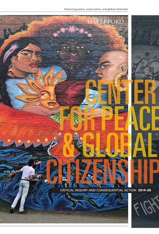 Center for Peace and Global Citizenship Year in Review