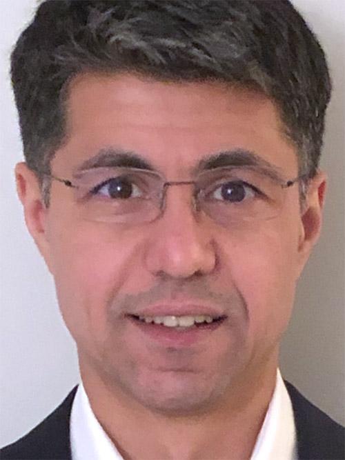 Sasan Doroudian