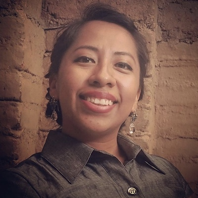 Janet Chávez