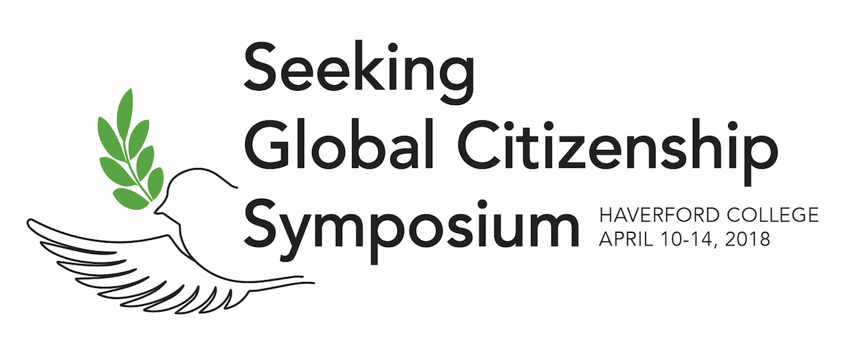 Seeking Global Citizenship symposium