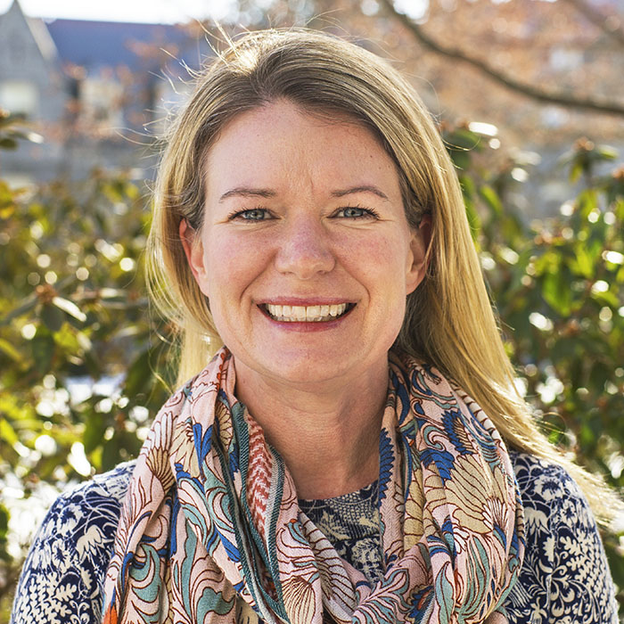 Shannon Hartman