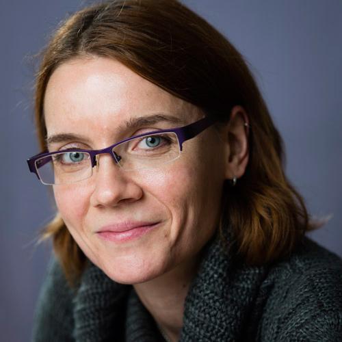 Alexandra Bergholm