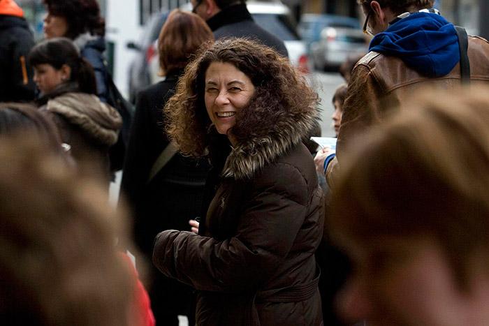 Ilisa Barbash