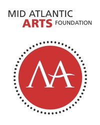 Mid Atlantic Arts logo