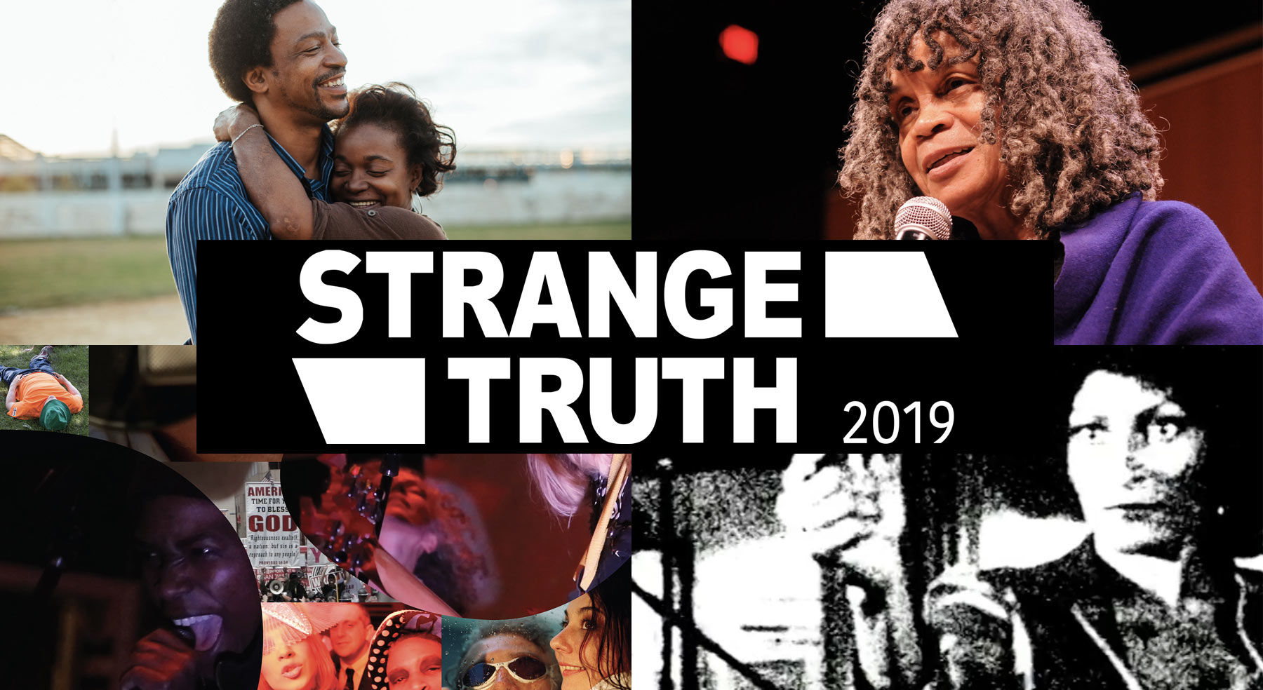 Strange Truth 2019