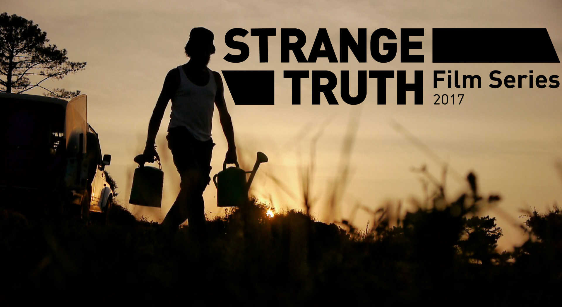 STRANGE TRUTH Film Series, 2017