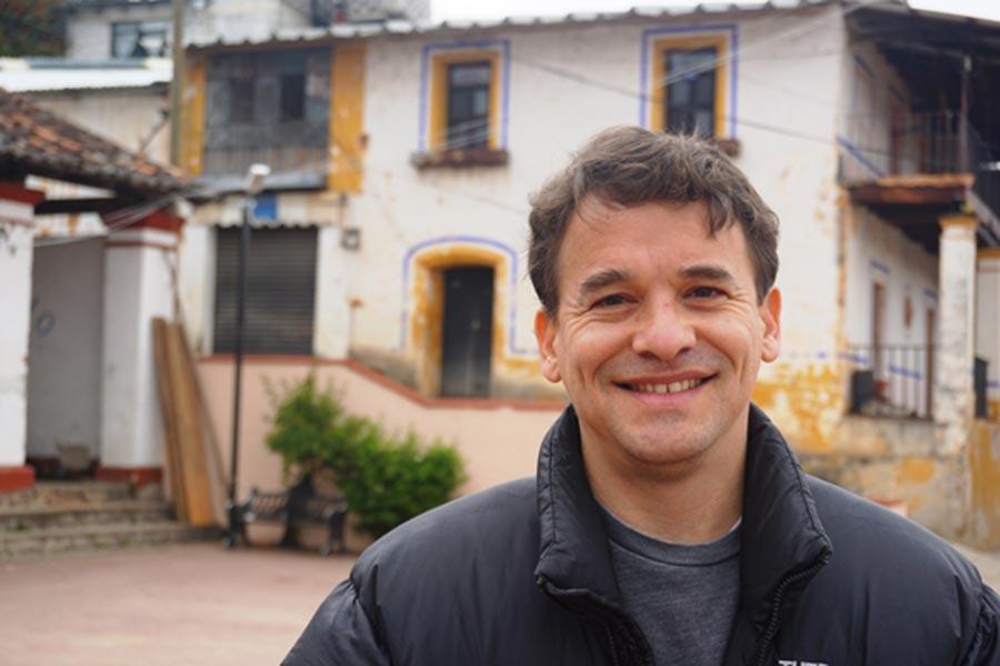 Saulo Araujo