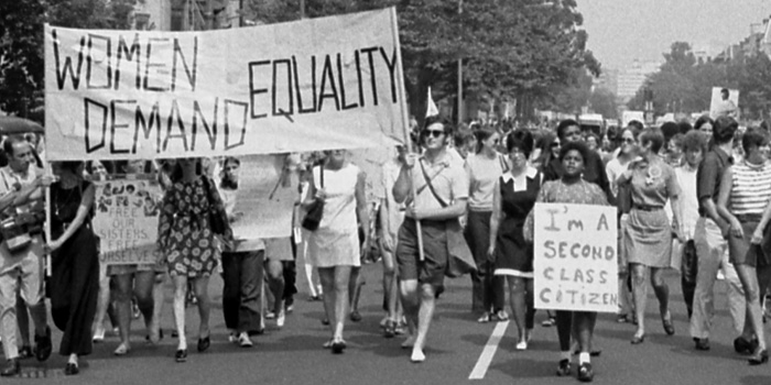 sexism and feminism late 1800 s accordance white heron sar History (hist) hist class and the impact of feminism and the resentments generated by protest movements in the late 1960's 3 undergraduate hours 2.