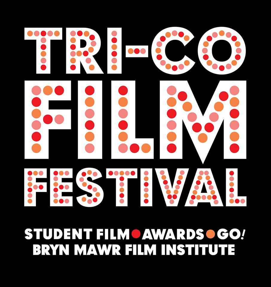 Tri-Co Film Festival logo