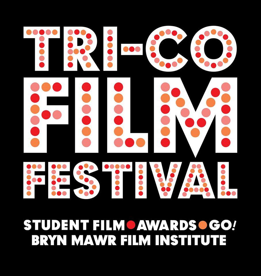 Tri-Co Film Festival logo