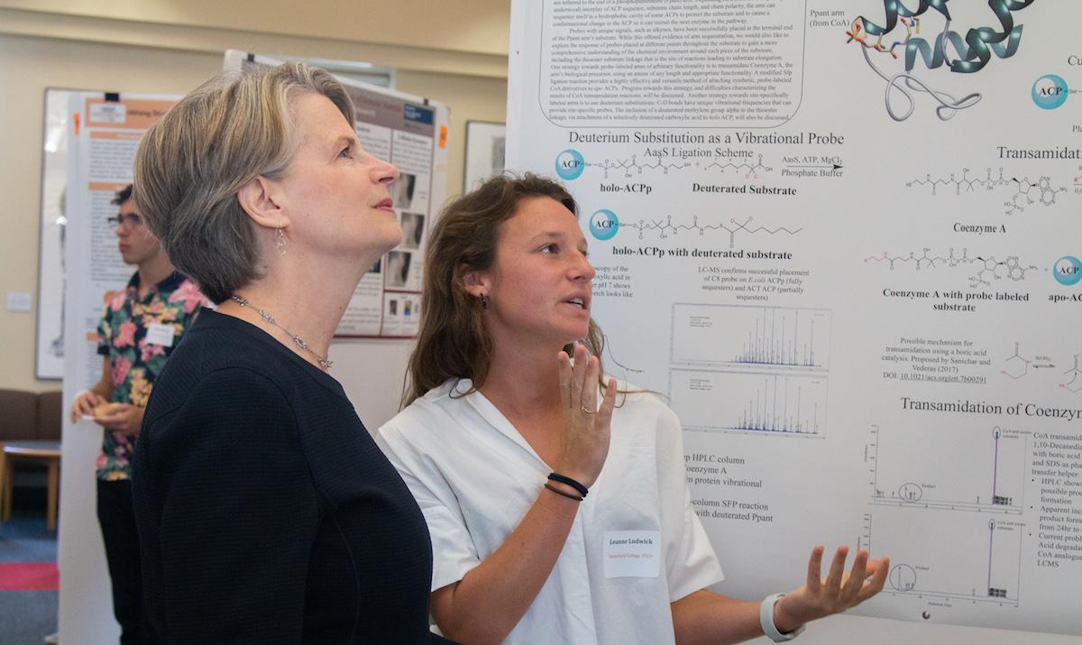 2019 Undergraduate Research Science Symposium