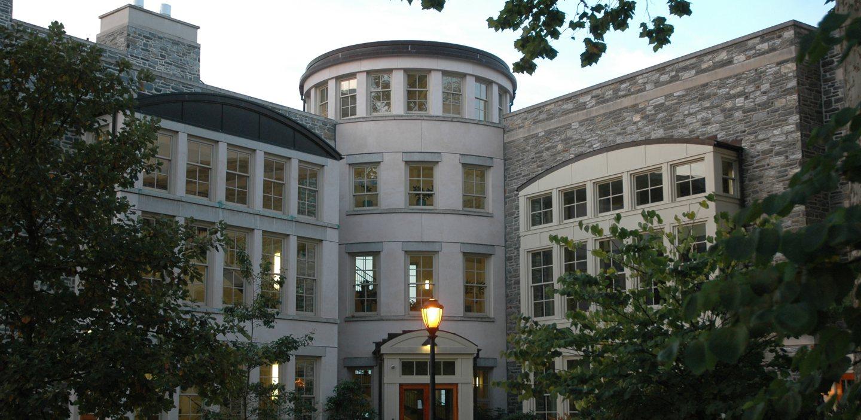 KINSC Rotunda