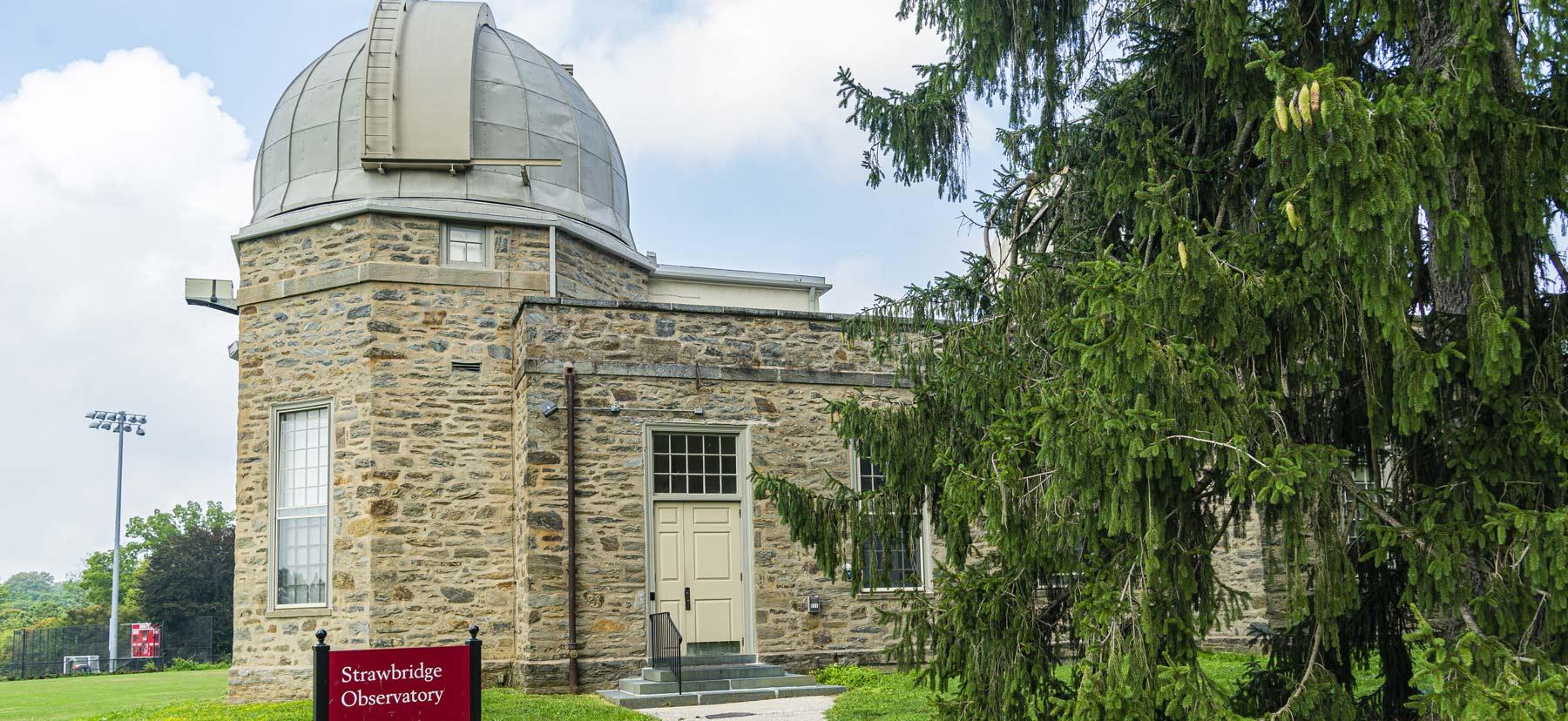 Strawbridge Observatory