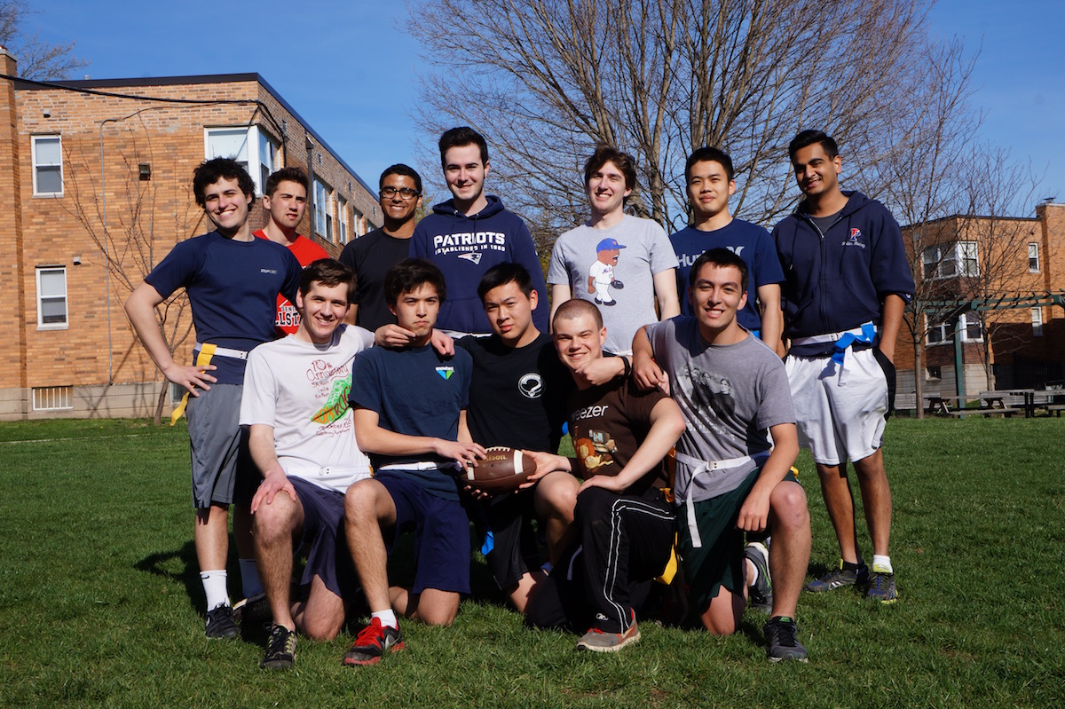 Flag Football Club