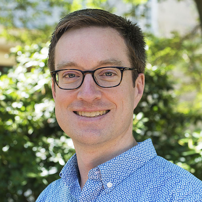 Casey Londergan