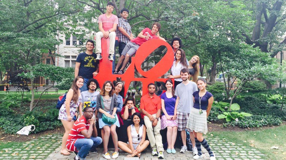 Chesick Scholars 2015