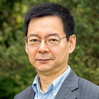Yonglin Jiang
