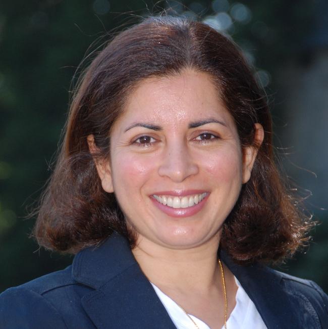 Saleha Jilani