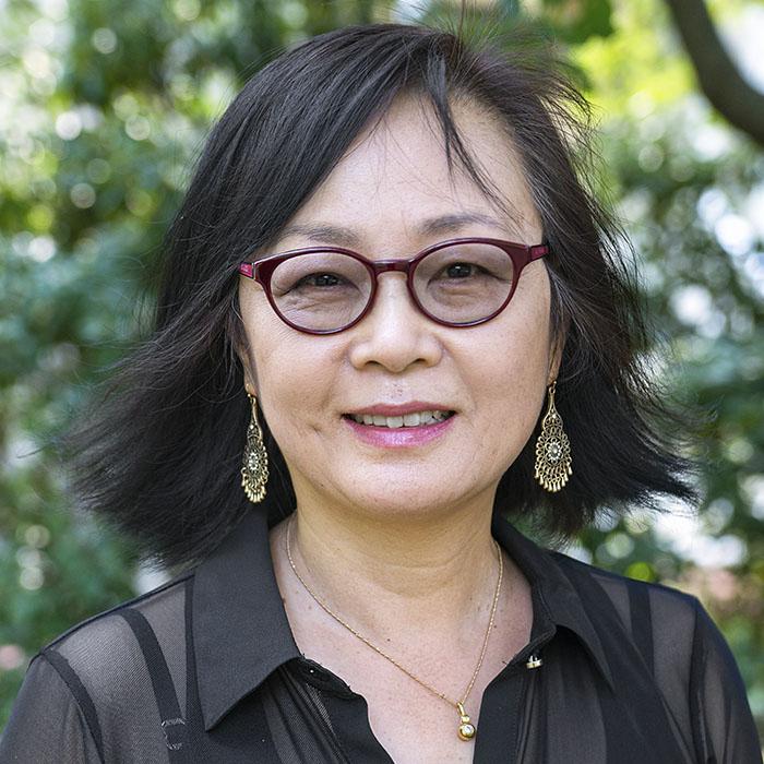 Hee Sook Kim