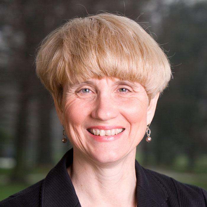 Heidi Jacob