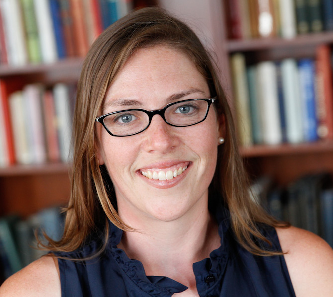 Katharine Gerbner