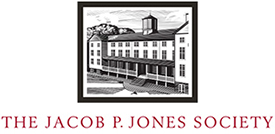 Jacob Jones Society Logo