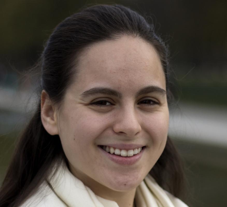 Hannah Weissmann '17