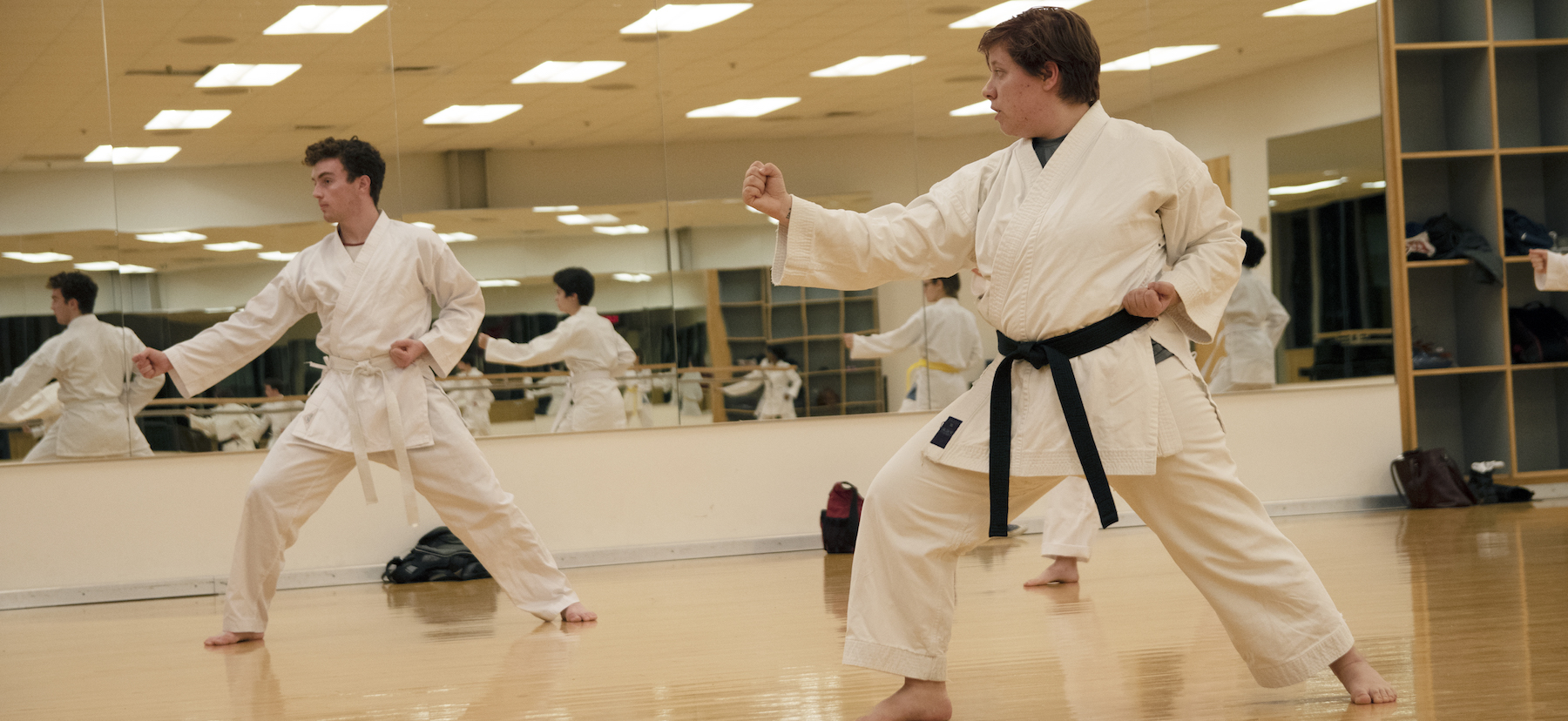 Shotokan Karate club