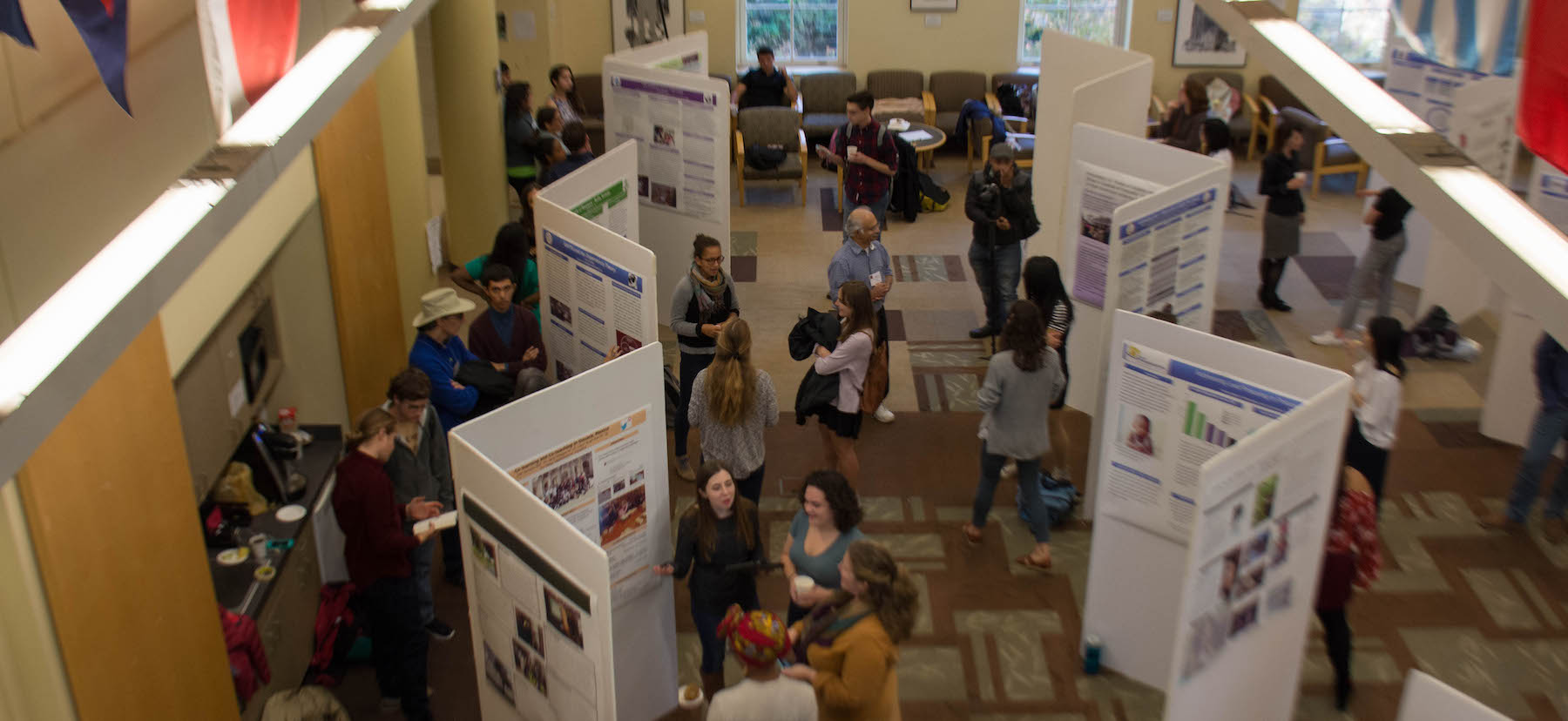 CPGC poster session