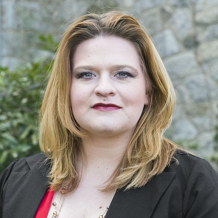 Stephanie Reinke