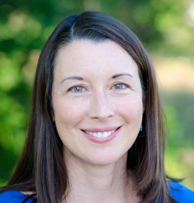 Jennifer Graber