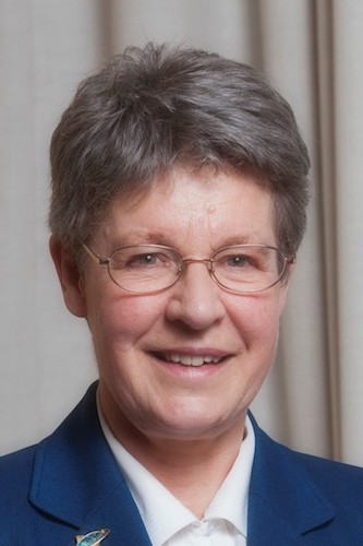 Haverford Welcomes Astrophysicist Jocelyn Bell Burnell as Fall 2020 Friend in Residence
