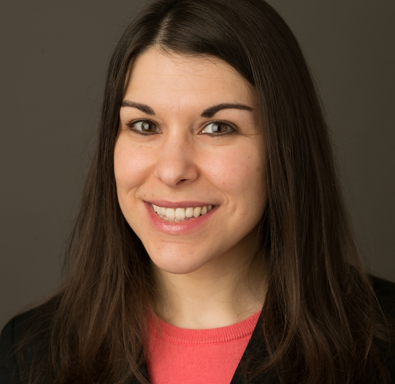 Katherine Chiappinelli '07