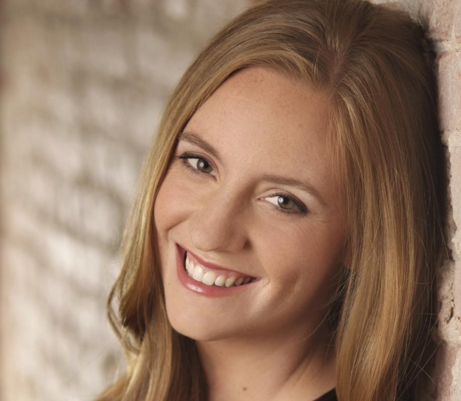 Katy Gentry Hutchings '05