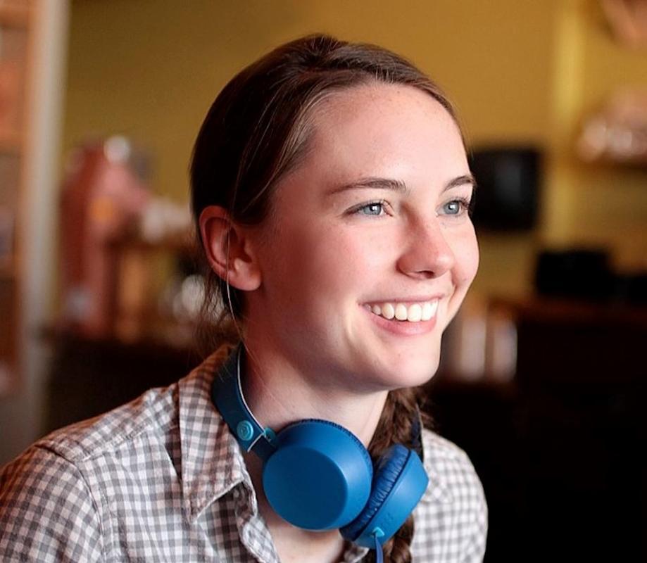 Lauren Pronger '18