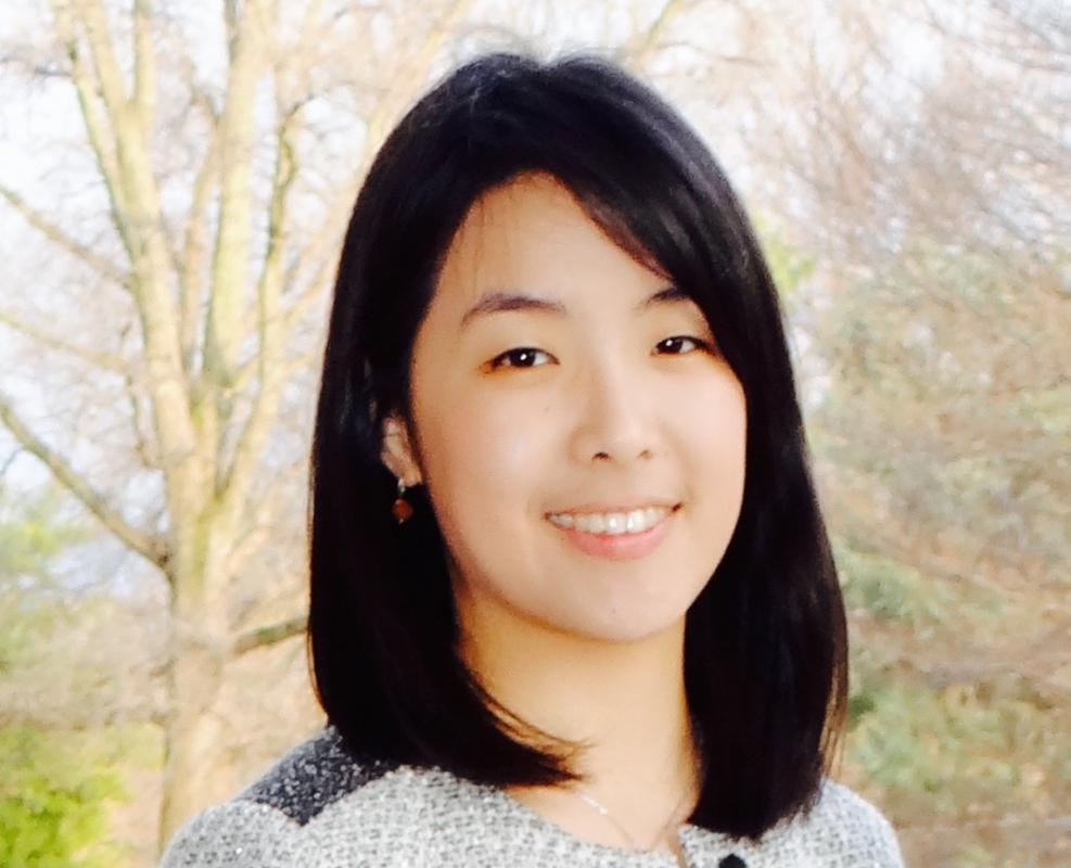 Leslie Tjing '15