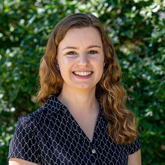 Sarah Jennings '21