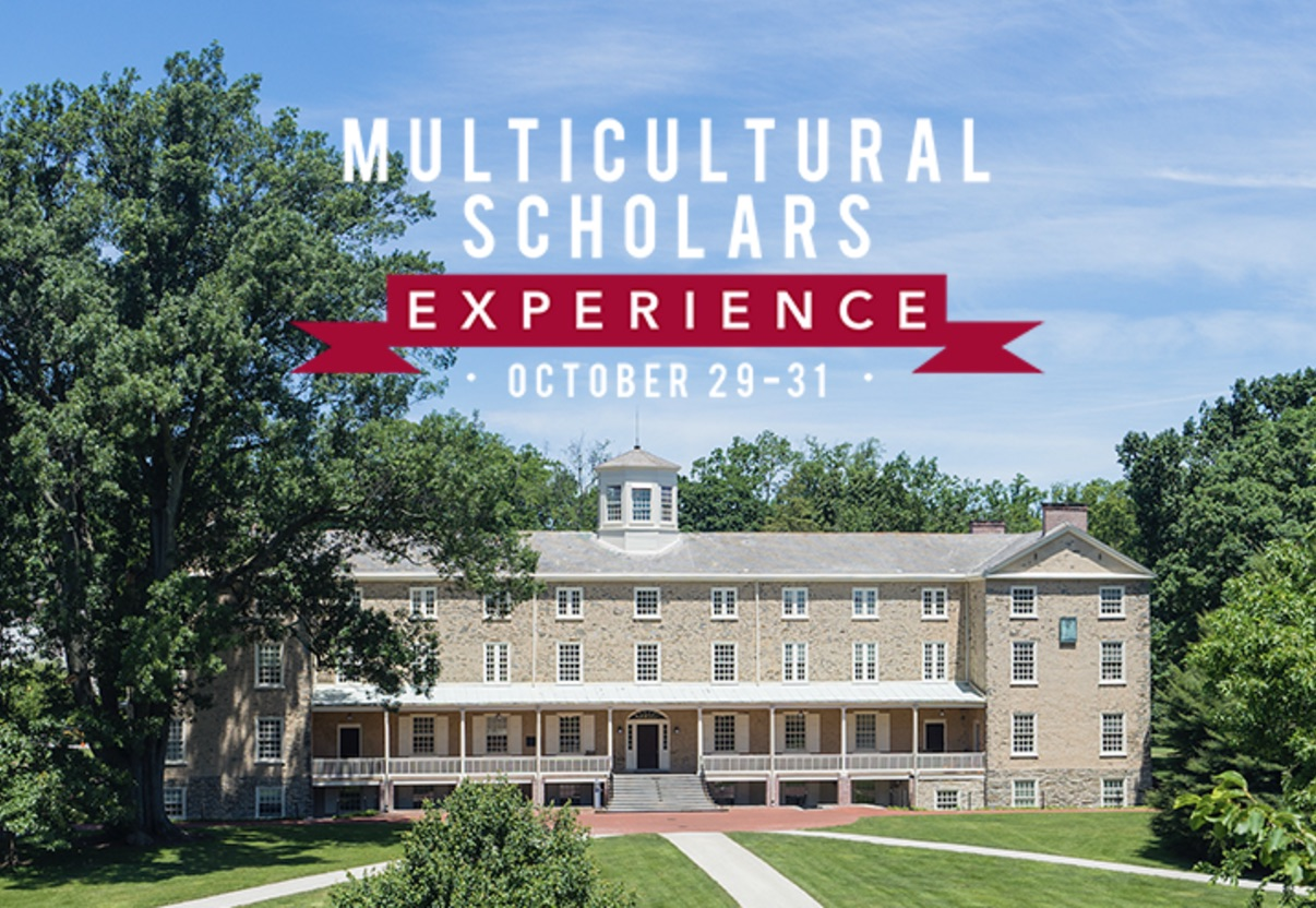 Multicultural Scholars Experience