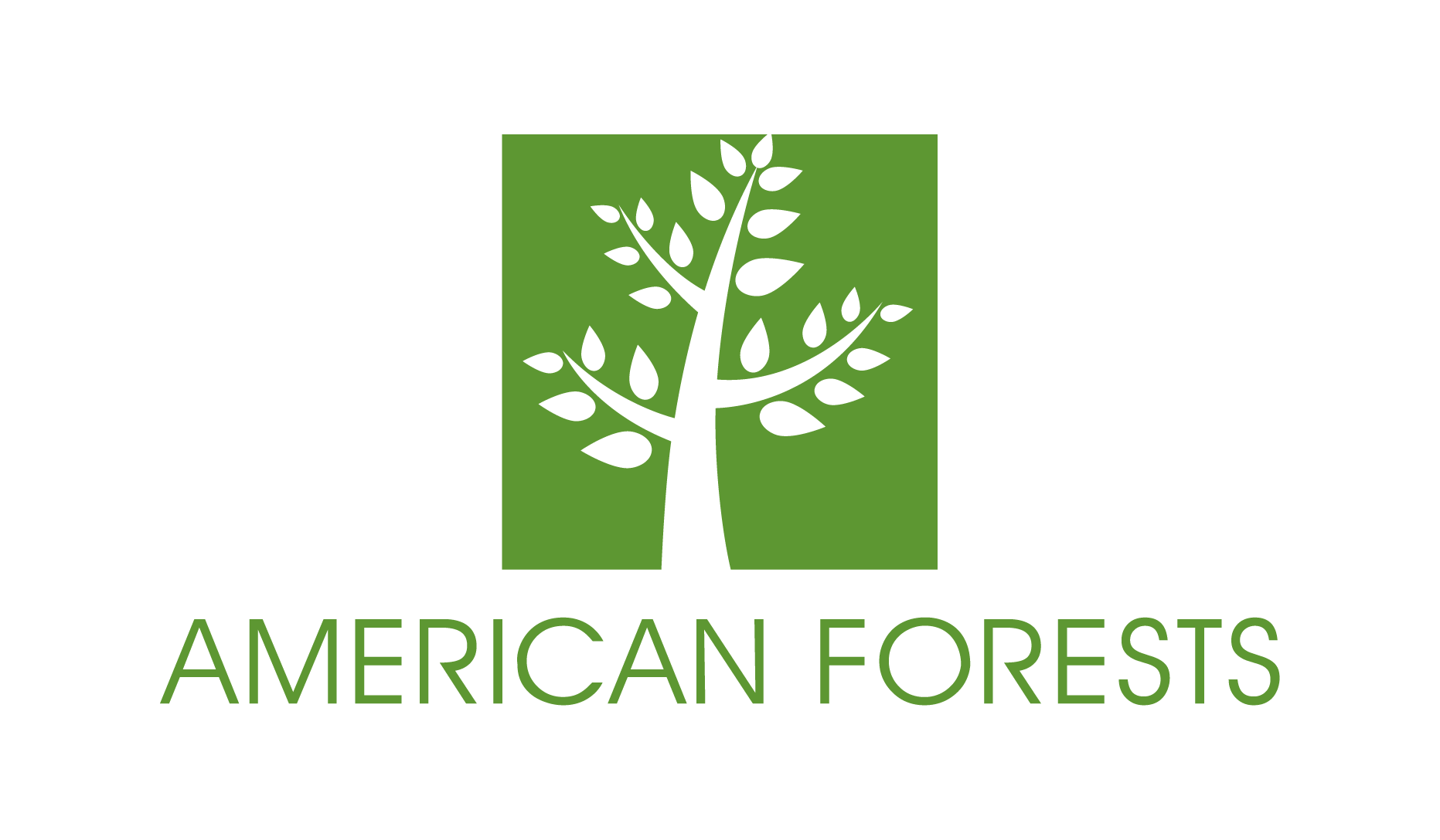American Forests logo