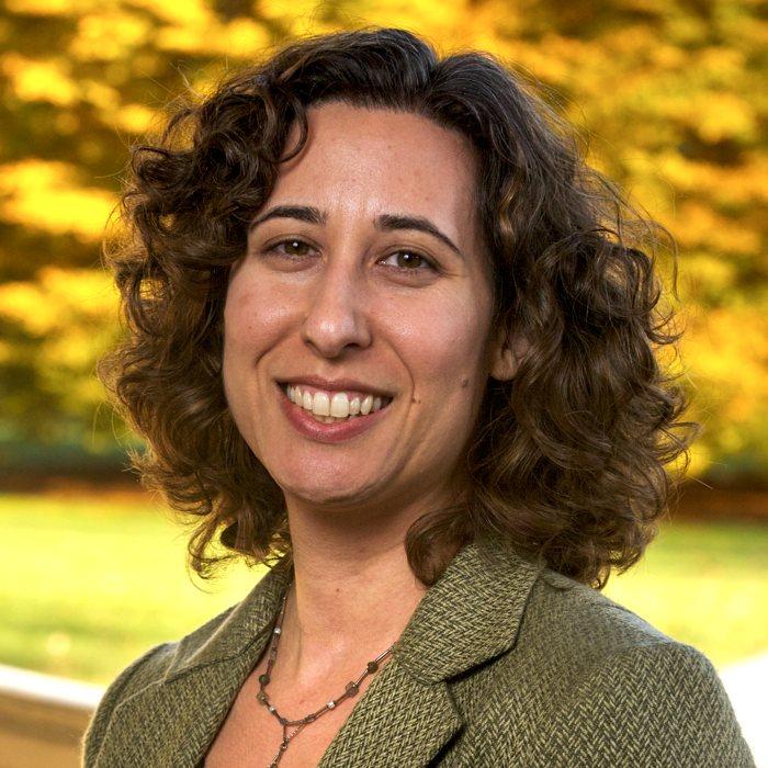 Emily Weisgrau