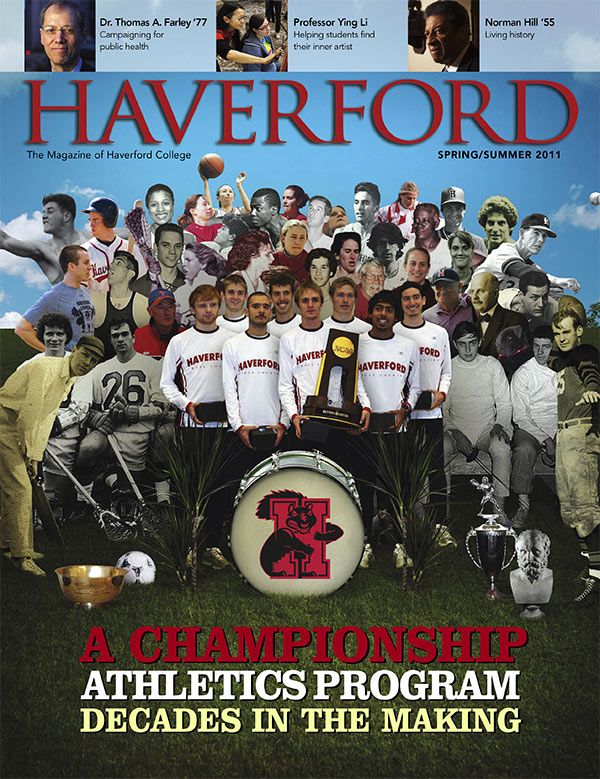 HAVERFORD Spring/Summer, 2011