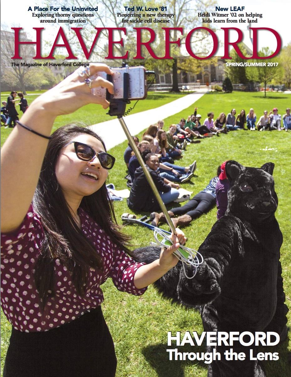 HAVERFORD Spring Summer 2017