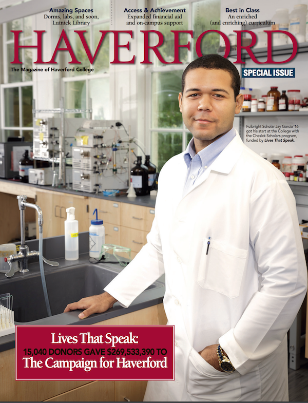 HAVERFORD Special Issue 2017