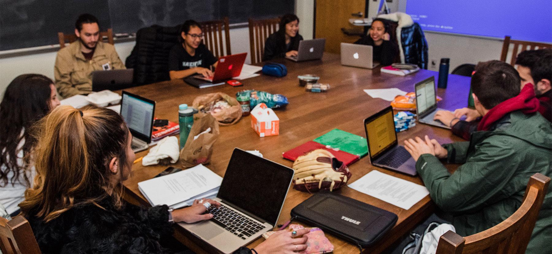 A peer-led team learning workshop