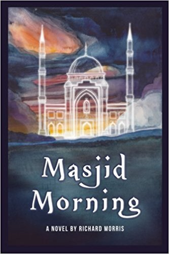 Masjid Morning book cover