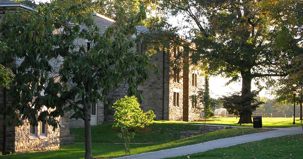 Gummere Hall