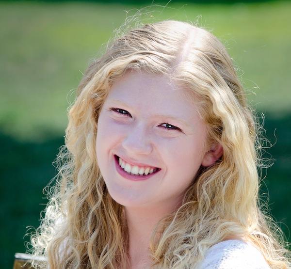 Abby Cox '18