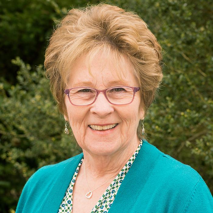 Janet Heron